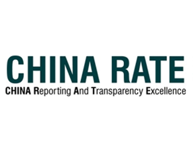 CHINA RATE