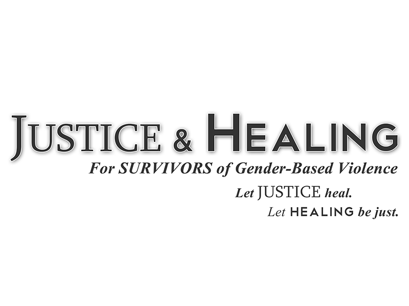 Justice & Healing