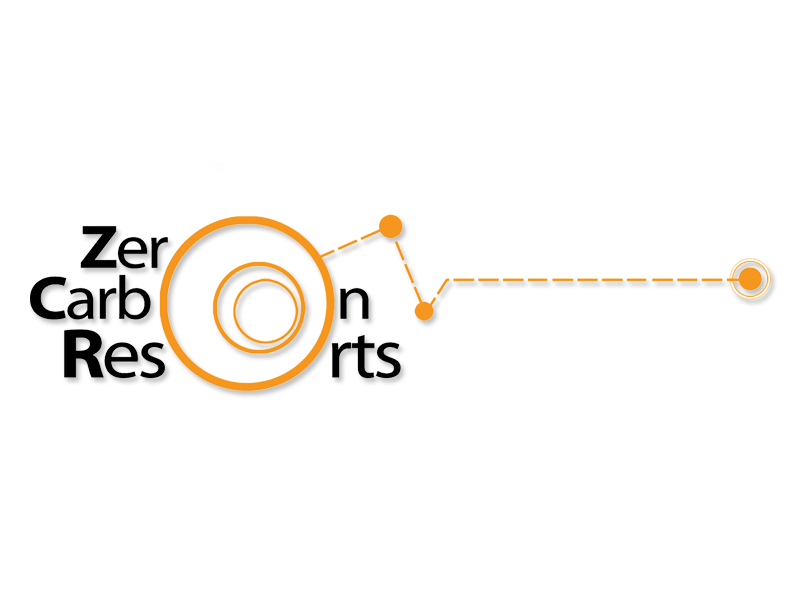 Zero Carbon Resorts