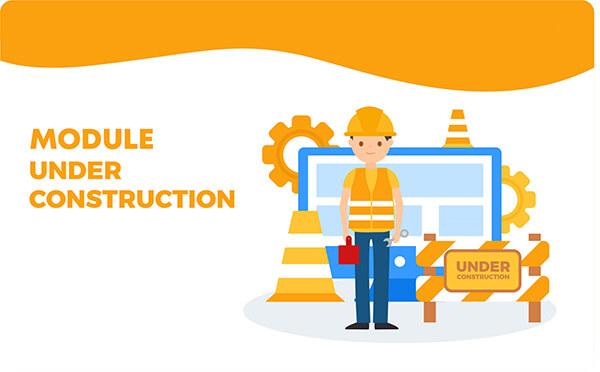 Module Under Development